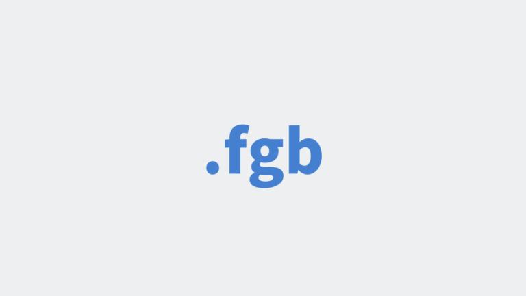 FlatGeobuf